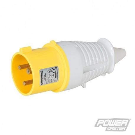 Průmyslová vidlice 32 A - 110V 3 Pin