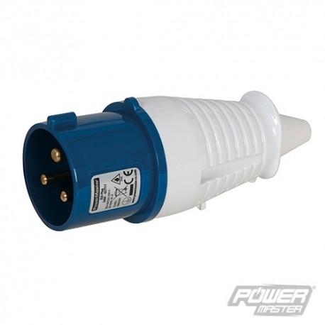 Průmyslová vidlice 32 A - 240V 3 Pin