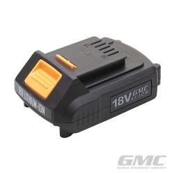 18V Li-Ion Battery 2Ah - GMC18V20 2.0Ah