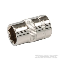 "Socket 3/8"" Drive 6pt Metric - 11mm"