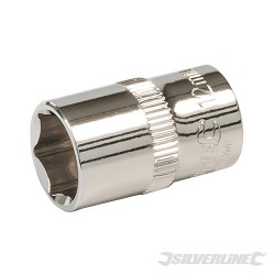 "Socket 3/8"" Drive 6pt Metric - 12mm"