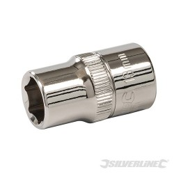"Socket 1/2"" Drive Metric - 13mm"