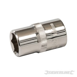 "Socket 1/2"" Drive 6pt Metric - 14mm"