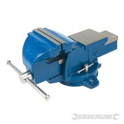"Engineers Vice Swivel Base - 150mm (6"") 16kg"