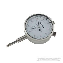 Metryczny czujnik zegarowy - 0 - 10 mm