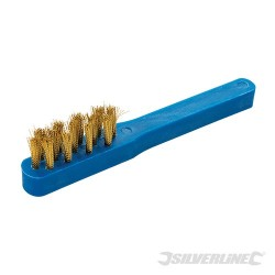 Spark Plug Brush - 150mm