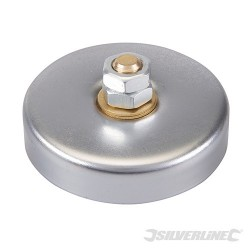 Masa magnetyczna do spawania - 16 kg (35lb)