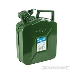 Jerry Can - 5Ltr