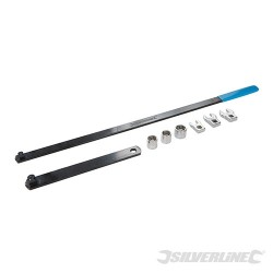 Serpentine Belt Tool Set 8pce - 8pce