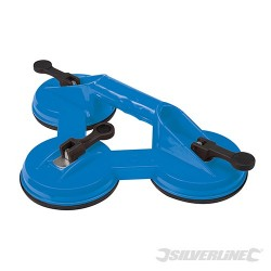 Triple Suction Pad - 100kg