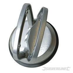 Suction Pad Aluminium - 50kg Single