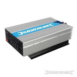 Przetwornica 12 V - 2000W (2 x 1000 W)