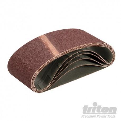 Sanding Belt 5pk - 60 Grit