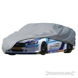 Car Cover - 4820 x 1190 x 1770mm (L)
