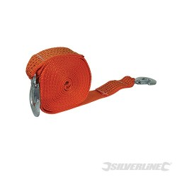 Tow Rope 3 Tonne - 4.5m x 50mm