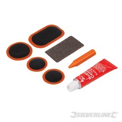 Puncture Repair Kit 7pce - 7pce
