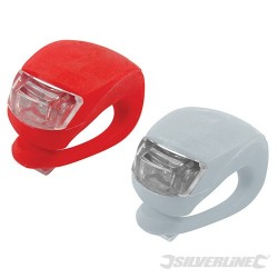 LED Clip-On Lights 2pk - 2pk