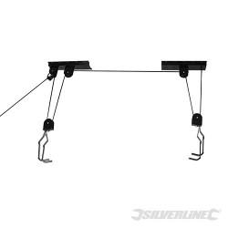 Podnosnik rowerowy - 20 kg