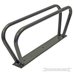 "Bike Stand - 2-1/2"" Tyres Max"