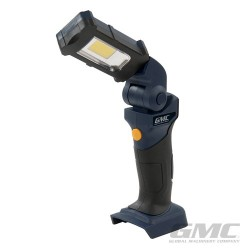 18V Swivel Worklight Bare - GMCL18