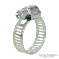 Hose Clips 10pk - 16 - 22mm (O)