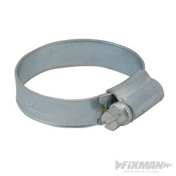 Hose Clips 10pk - 32 - 45mm (1M)