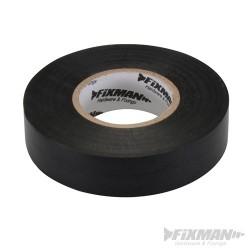Insulation Tape - 19mm x 33m Black