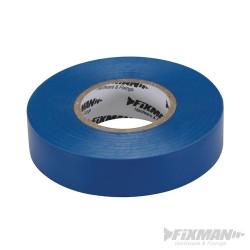 Izolační páska - 19mm x 33m Blue