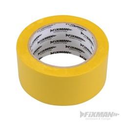 Izolační páska - 50mm x 33m Yellow