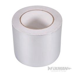 Aluminium Foil Tape - 100mm x 50m