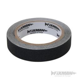 Anti-Slip Tape - 24mm x 5m Black