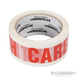 Packing Tape Handle With Care - 48mm x 66m