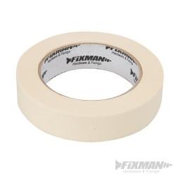 Masking Tape - 25mm x 50m