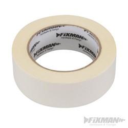 Low Tack Masking Tape - 38mm x 50m