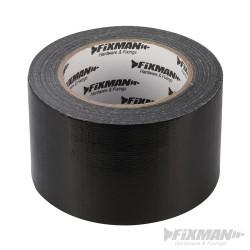 Heavy Duty Duct Tape - 72mm x 50m Black
