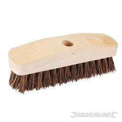 "Deck Scrub Brush - 228mm (9"")"