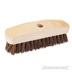 "Deck Scrub Brush - 230mm (9"")"