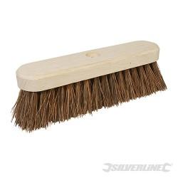 "Broom Stiff Bassine - 250mm (10"")"