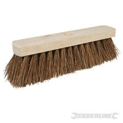 "Broom Stiff Bassine - 300mm (12"")"