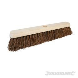 "Broom Stiff Bassine - 450mm (18"")"