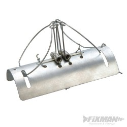 Tunnel Mole Trap - 150mm