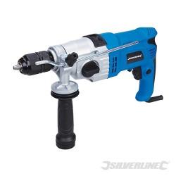 Silverstorm 1050W Hammer Drill - 1050W