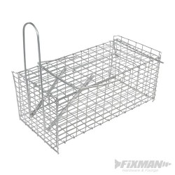 Rat Cage Trap - 300mm