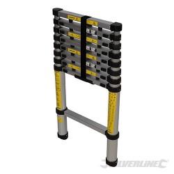 Telescopic Ladder - 2.6m 9-Tread