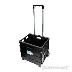 Skladany wózek - 25 kg
