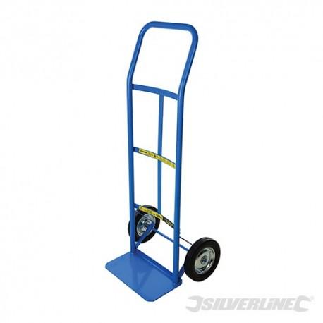 Silverline Rudl na přepravu pytlů - 120kg 667315 5024763034541
