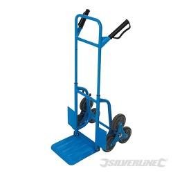 Wózek do transportu po schodach - 120 kg