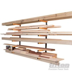 WoodRack Storage System - WRA001