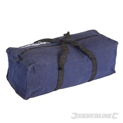 Canvas Tool Bag - 460 x 180 x 130mm
