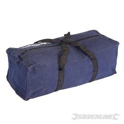 Plócienna torba na narzedzia - 460 x 180 x 130 mm
